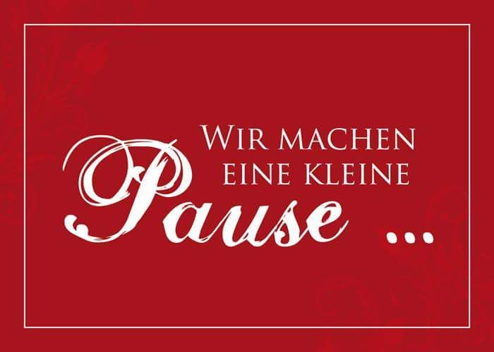 KleinePause